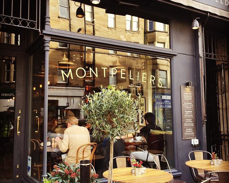 Montpelliers