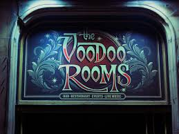 Voodoo-Rooms